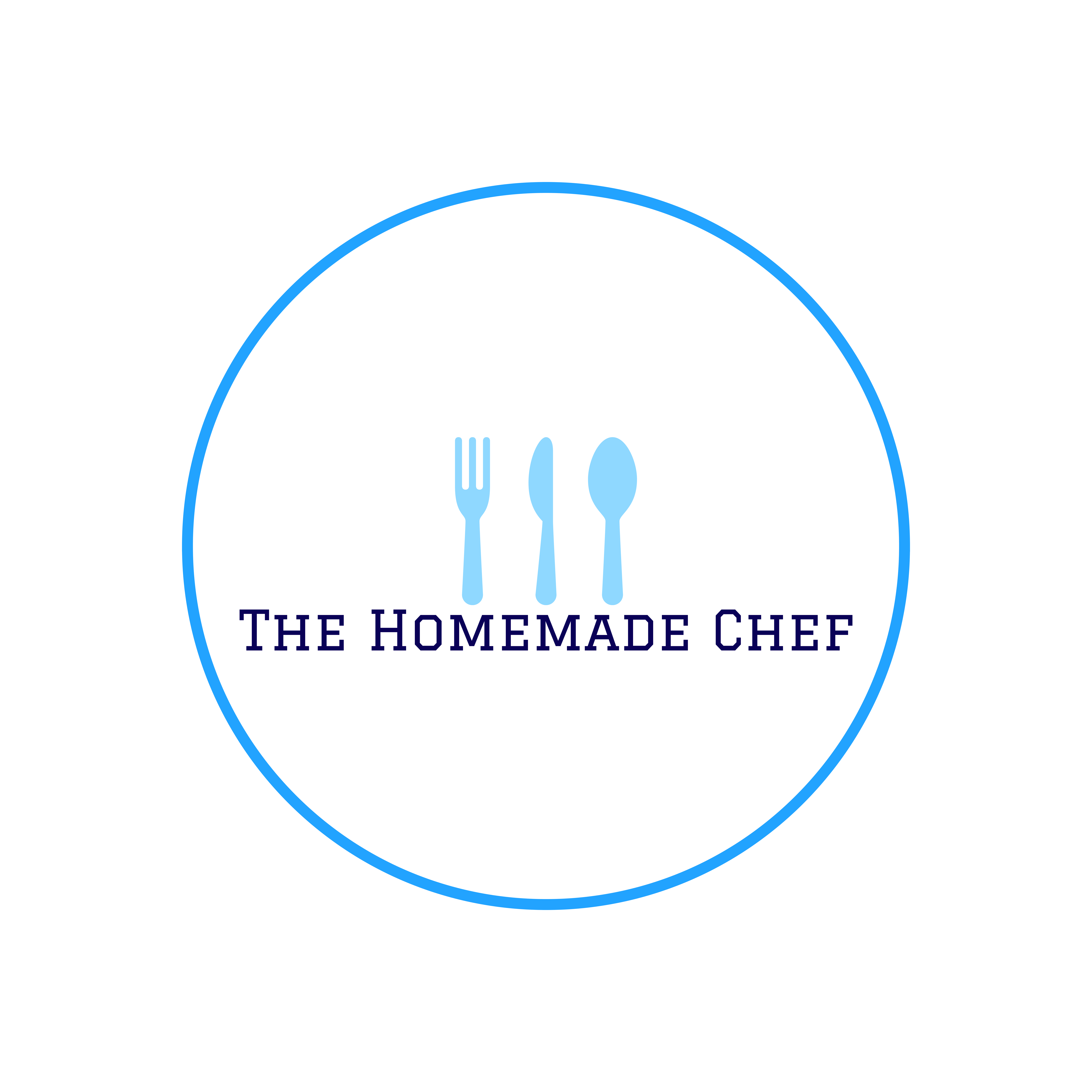 The Homemade Chef